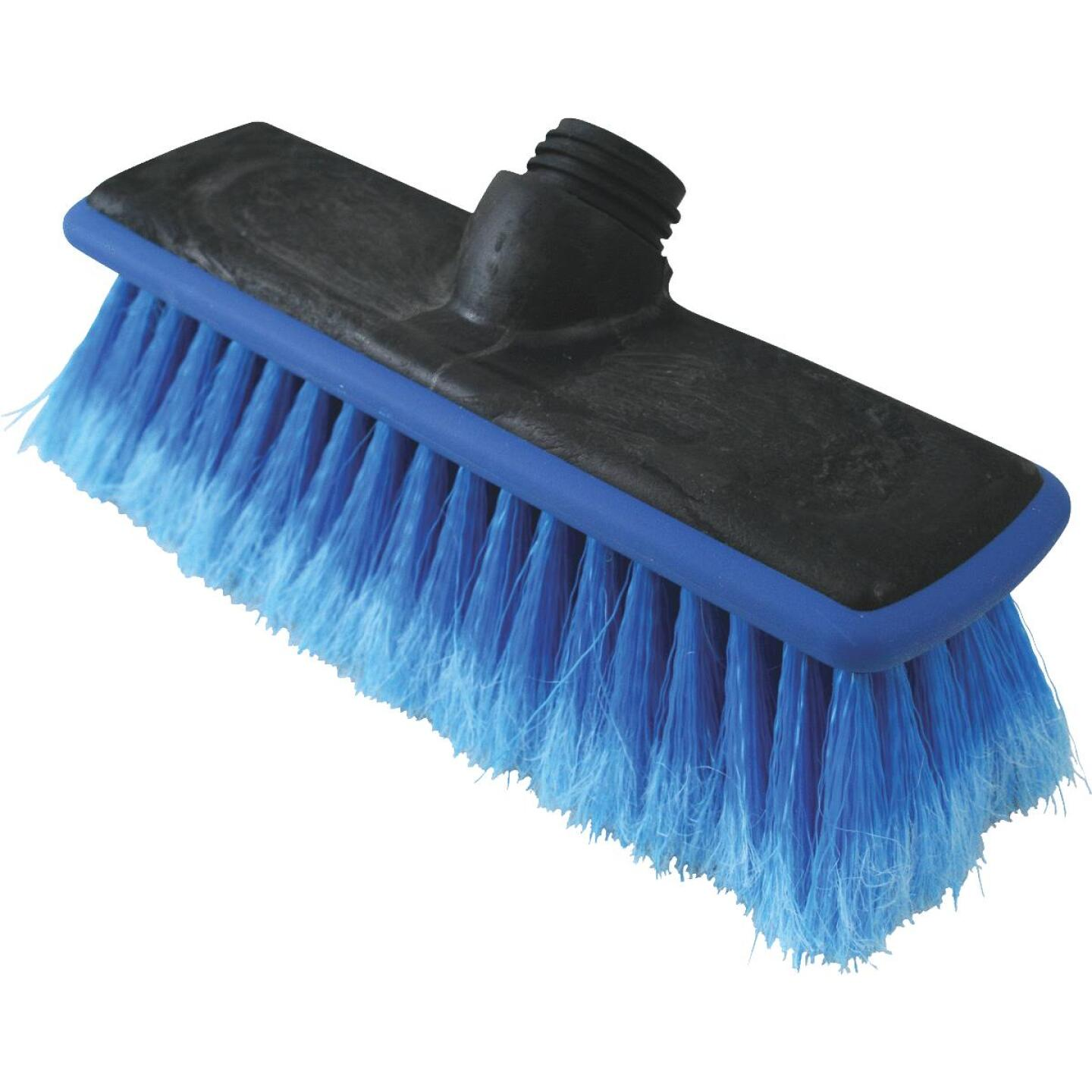 Carrand Synthetic 10 In. Blue Wash Brush Image 1